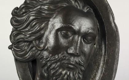 Enseigne au chef saint Jean
