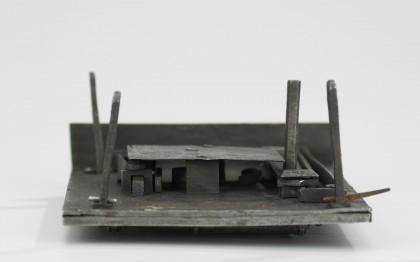 Galiot de Genouillac Lock