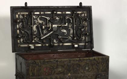 'Nuremberg' safe