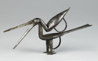 Ciseaux en forme d'oiseau
