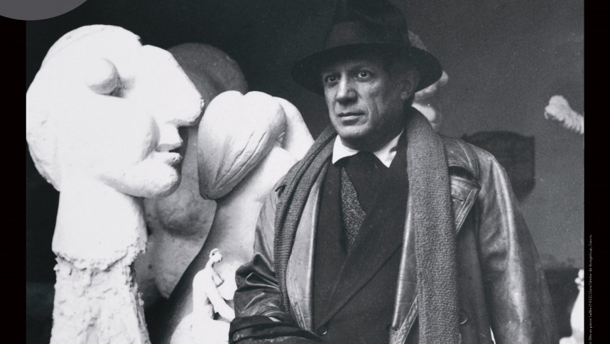 THREE MAJOR PICASSO EXHIBITIONS IN ROUEN