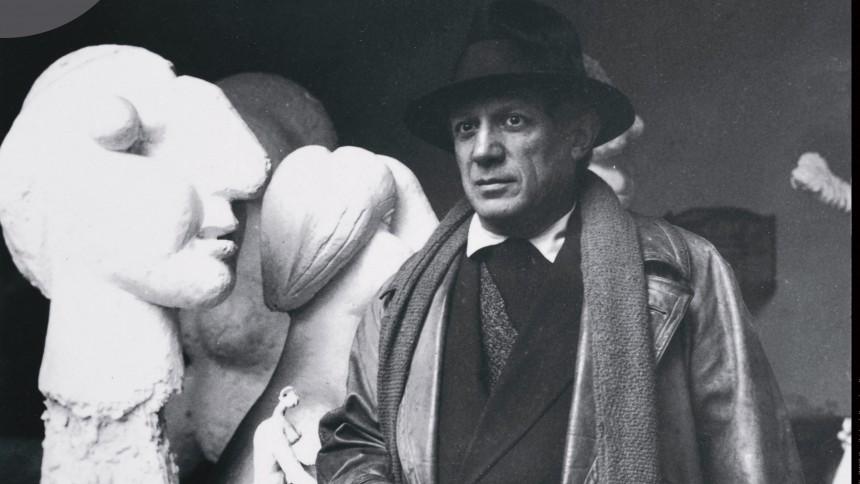 González / Picasso : Une amitié de fer