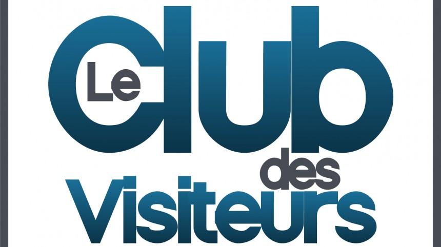Le Club des Visiteurs : Une révolution numérique débarque dans vos musées !